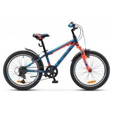 """Велосипед Stels Pilot 230 Gent 20"""""""