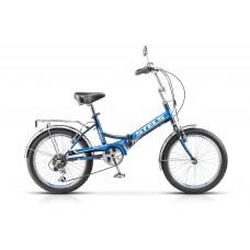 """Велосипед Stels Pilot 450 20"""""""