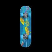 """Скейтборд TT PROFI 24"""""""