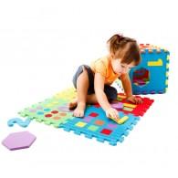 Товары для детей: детская мебель, санки, санки коляски, мягкий развивающий пол