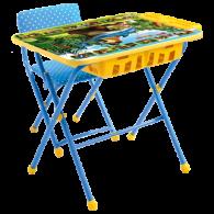 Мебель для детей, комплекты, столы, стулья, мольберты