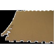 Модульное покрытие для  аэробики, йоги и фитнеса 20 мм