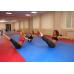 Модульное покрытие для  аэробики, йоги и фитнеса 10 мм