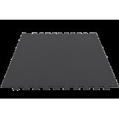 Модульное покрытие для тренажерного зала 10 мм