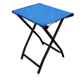 Складной походный стул на 4 опорах