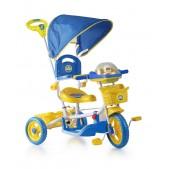 Детский велосипед 3-х колесный (арт. А-12)
