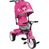 Велосипед детский (арт ВД4 с рисунком)
