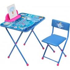 Комплект детской мебели с Золушкой (арт. Д2ЗЛ)