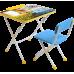 """Комплект лицензионной детской мебели """"Феи. Тайны зимнего леса"""""""