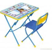 Комплект «Маша и медведь», 3-7 лет, пластмассовое сиденье (арт. КПУ1)