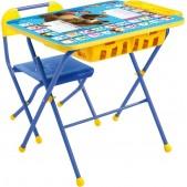 Комплект «Маша и медведь» 3-7 лет, пластмассовое сиденье (арт. КПУ2П)