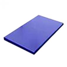 Мат гимнастический спортивный 2000 х 1000 х 50 мм (ис.кожа)