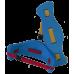 Аквапояс для аквааэробики большой (XL)