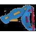Аквапояс для аквааэробики средний (L)