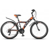 "Велосипед Stels Navigator 410 V030 24"""