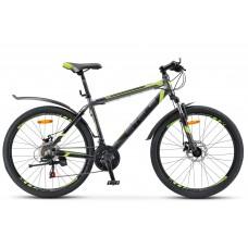 Велосипед Stels Navigator 600 MD